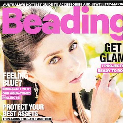 Australian Beading Vol 7 Issue 3