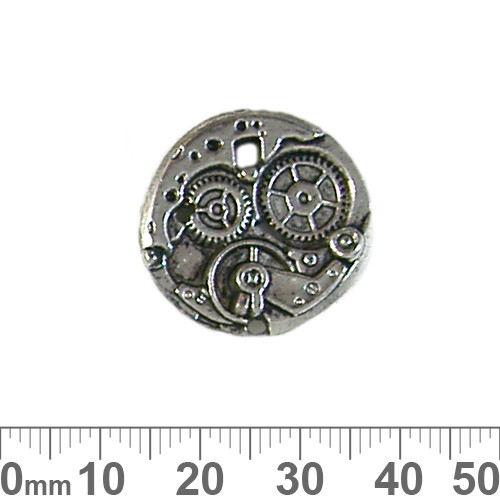 BULK Watch Movements Metal Charms