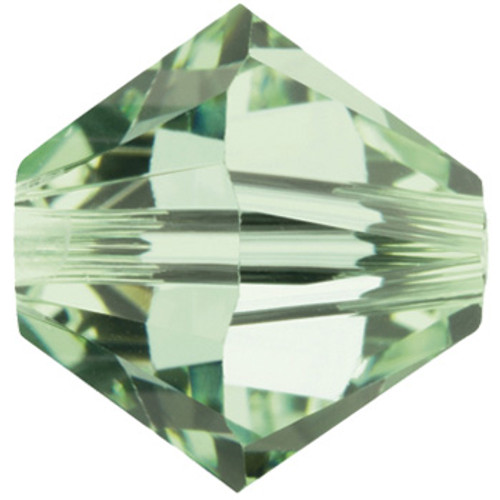 4mm Chrysolite Swarovski® Bicone