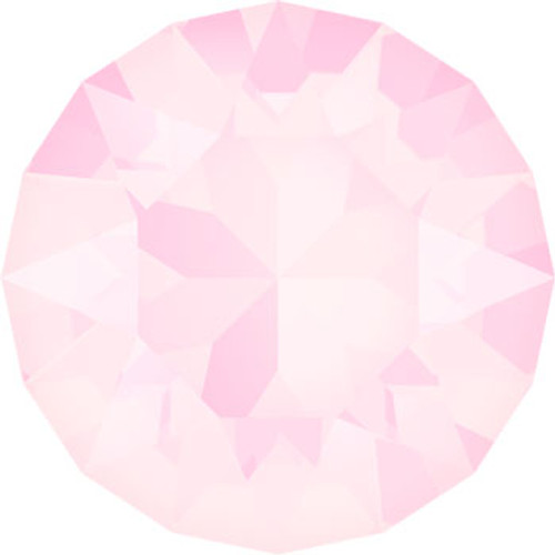 BULK Swarovski® SS39 Xilion Pointed Back Rose Alabaster Chatons