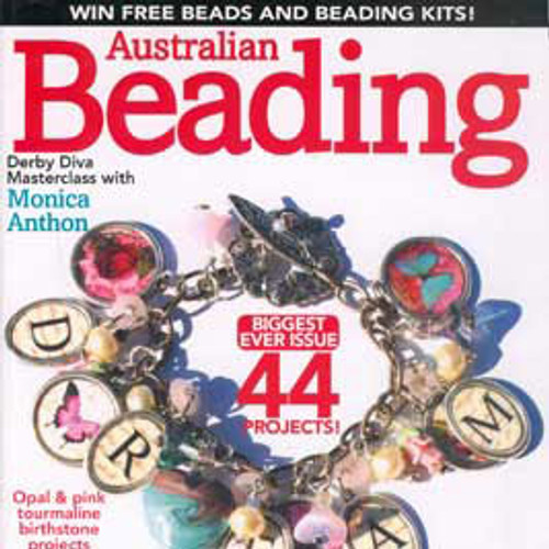 Australian Beading Vol 3 Issue 5