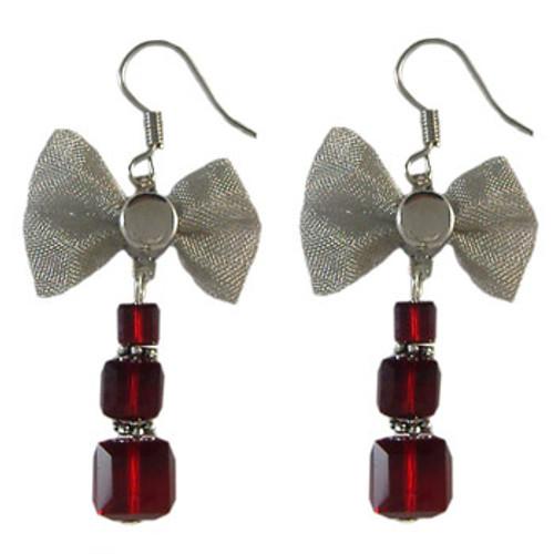 Swarovski Christmas Present Stack Earrings Kit