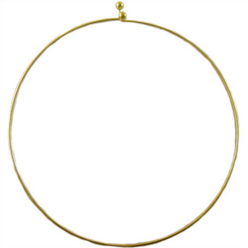CLEARANCE Medium 15.5cm Neck Rings (OO)