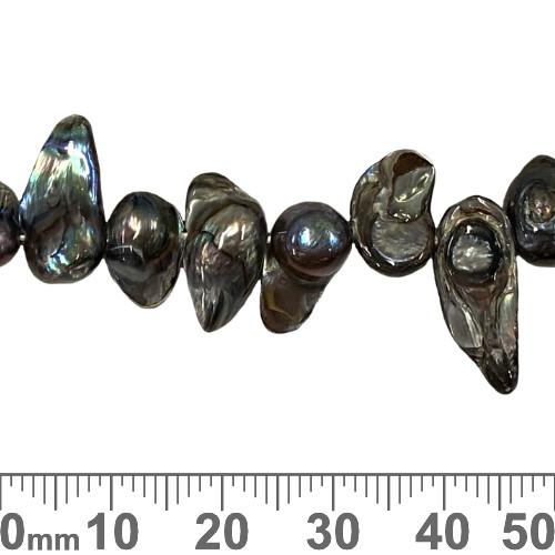 Black Blister Pearl