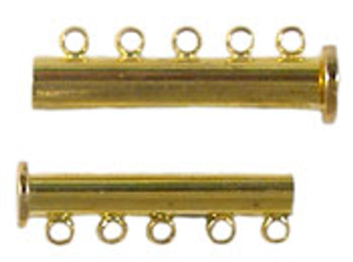 2 Strand Magnetic Slider Clasp