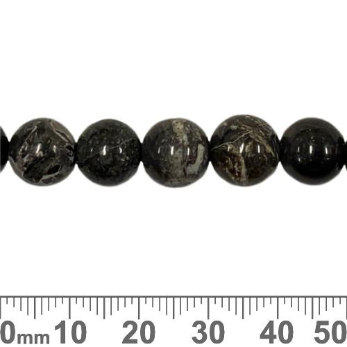 Naodelate 10mm Round Beads