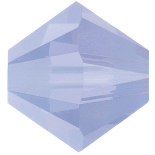 BULK 4mm Air Blue Opal Swarovski® Bicone