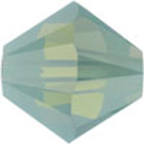 BULK 4mm Pacific Opal Swarovski® Bicones
