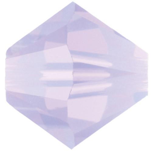 BULK 4mm Violet Opal Swarovski® Bicones