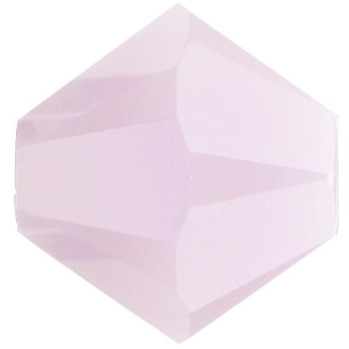 BULK 4mm Rose Alabaster Swarovski® Bicones