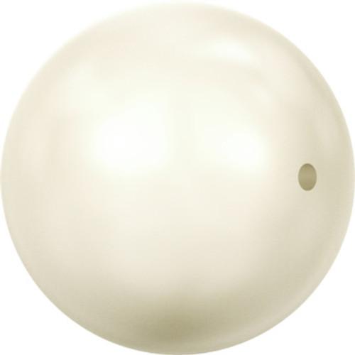 BULK Creamrose 8mm Swarovski Glass Pearls