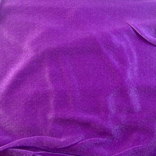 Soft Purple Scarf