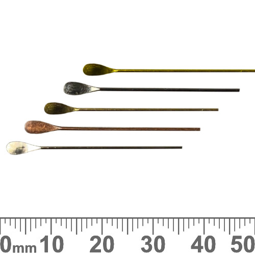CLEARANCE 36mm x 0.7mm Spear Paddle Pins