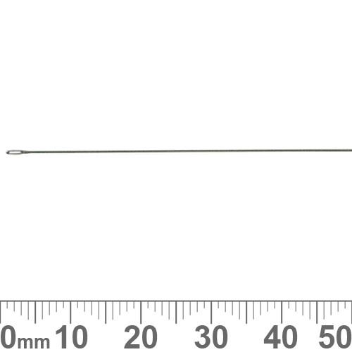 50mm Sharp Beading Needles