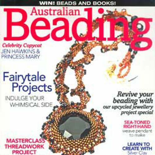 Australian Beading Vol 5 Issue 1