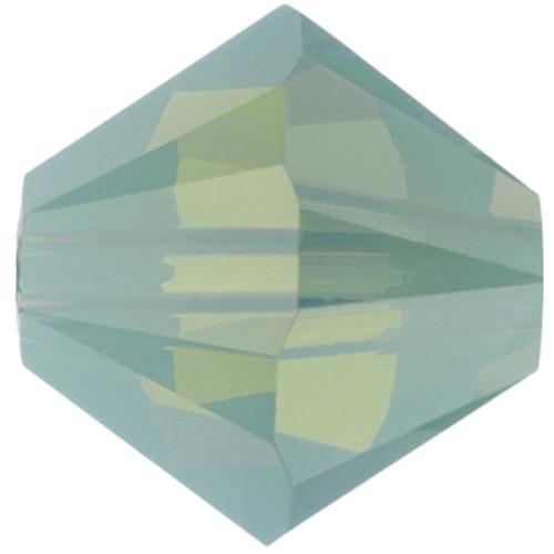 6mm Pacific Opal Swarovski® Bicone