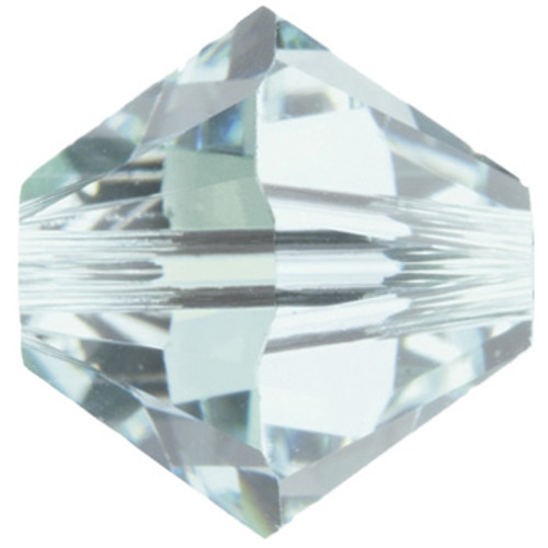 8mm Light Azore Swarovski® Bicone