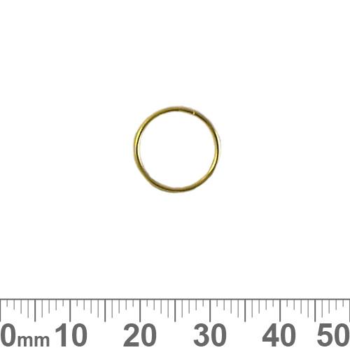 12mm Double/Split Jump Rings