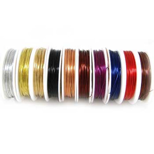 20 gauge Beading Wire (Roll)