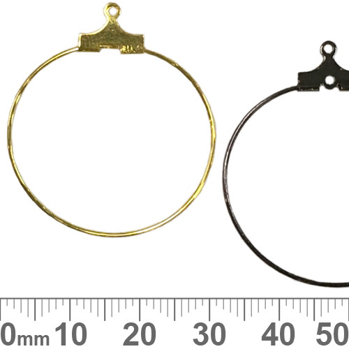 Earring Hoops