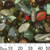 Rustic Czech Glass Bead Mix