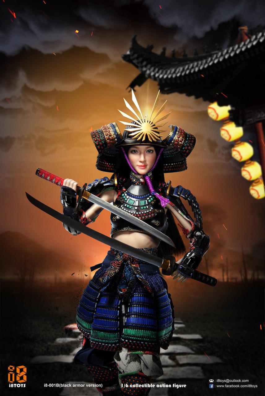 Wakizash for Fire Girl Toys FG-KSJ001 Japanese Women Warrior Sanada Xu Kyi 1//6