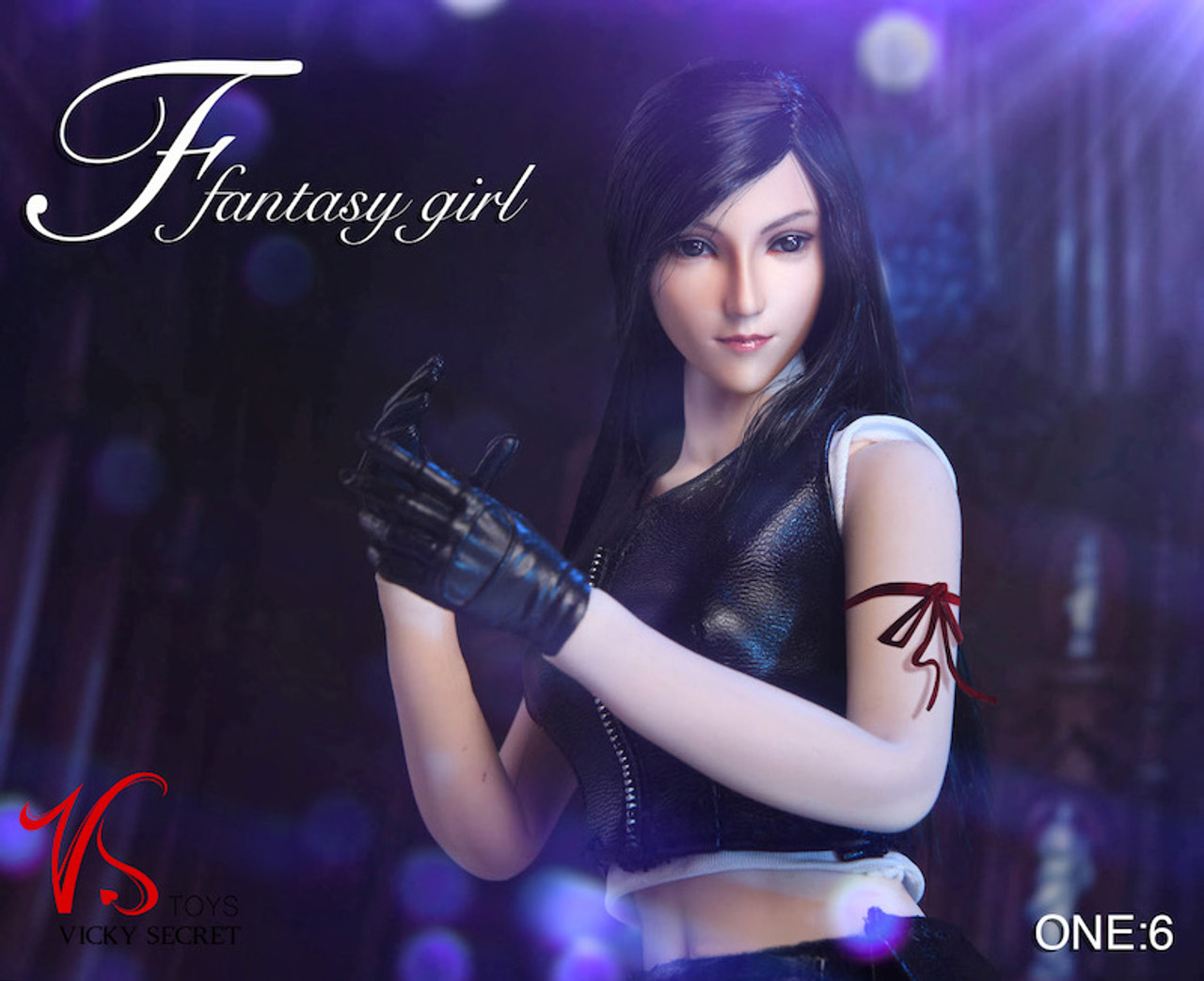 VS Toys 1//6 Fantasy Girl 2.0 Boxed Figure FG02