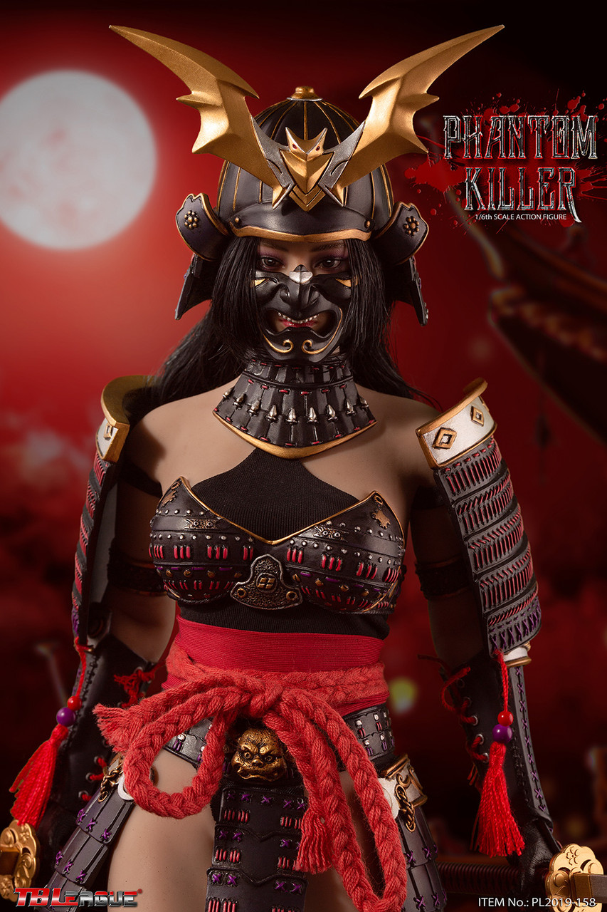 """Neck Armor for TBLeague PL2019-149 Tariah Silver Valkyrie 1//6th Scale 12/"""" Figure"""