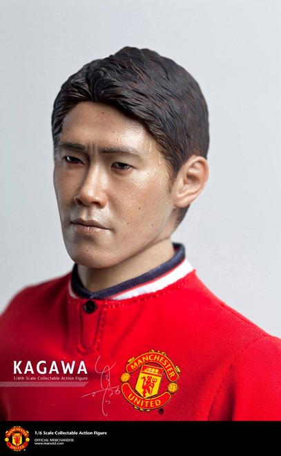 [ZC-154] ZC World Manchester United Kagawa 2014-15 Home kit and Away kit