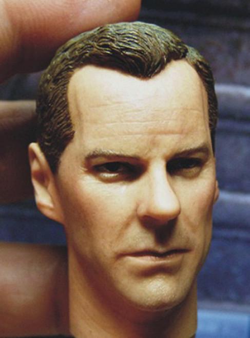 [BLT-201405H] BELET Vanguard Against Terrorism Head sculpt