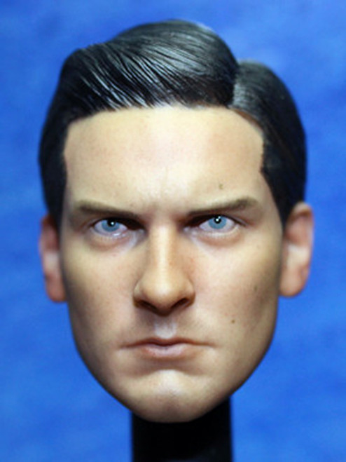 [MIS-H005] Peter Character Head 1:6 Scale Figures