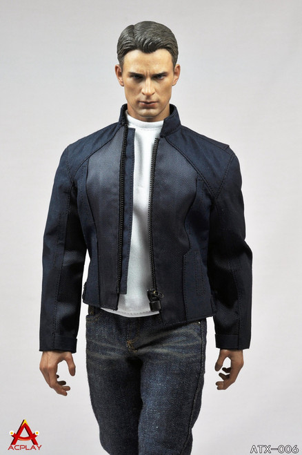 [AP-ATX006] ACPLAY American Team Leader Clothing Set for 1:6 Action Figure