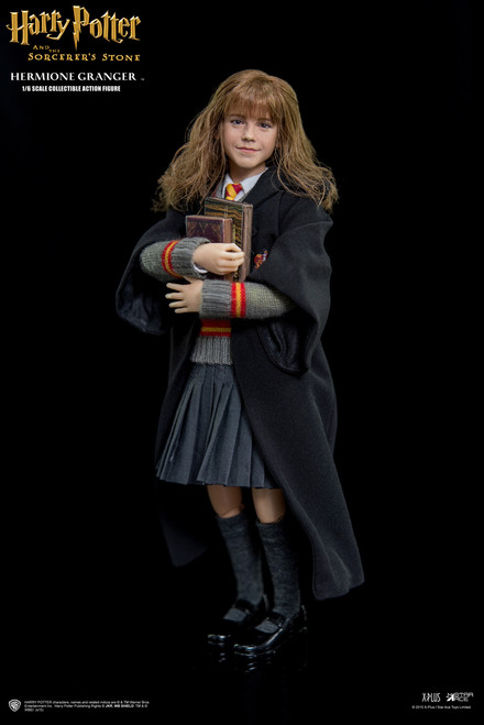 [SA-0004] Star Ace Harry Potter Hermione Granger 1:6 Collectible Figure