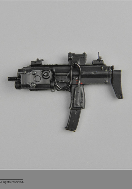 [ZY-15-23B] ZY Toys 1:6 MP7A1 Series B for Action Figures