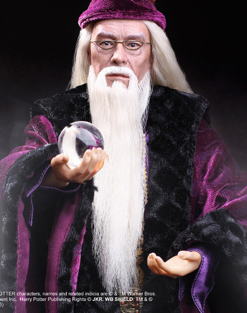 [SA-0025] Star Ace Albus Dumbledore Deluxe Version Harry Potter and the Sorcerer's Stone Series