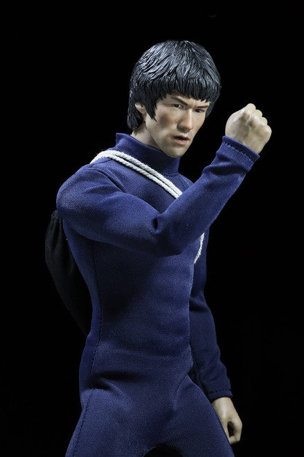 [MIS-A012] Kung Fu Lee 1/6 Scale Action Figure Costume A