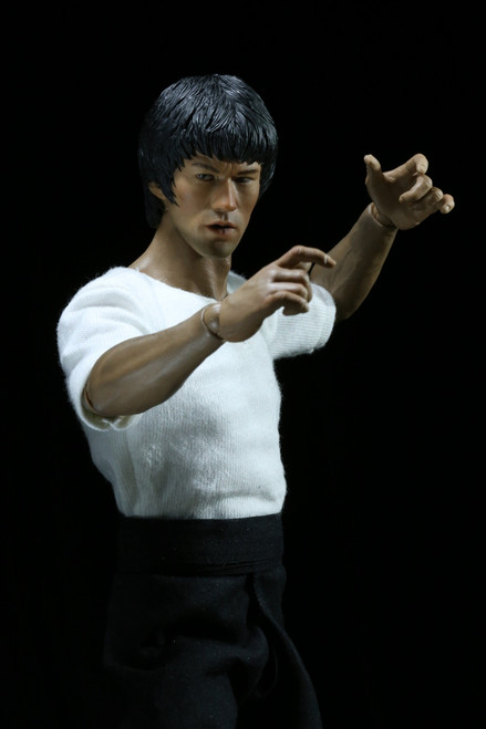 [MIS-A013] Kung Fu Lee 1/6 Scale Action Figure Costume B