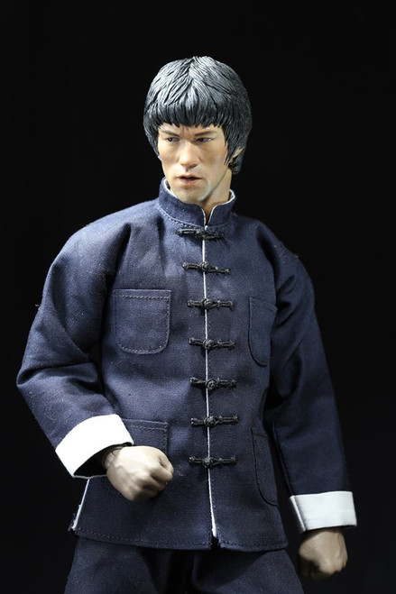 [AP-1007] ACPLAY Lee Chinese Suit For 1:6 Scale Action Figure Bodies