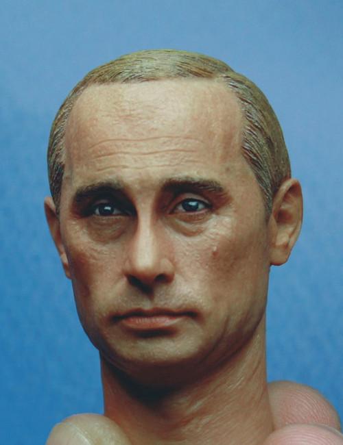 [BLT-016] BELET- Iron Curtain President Head