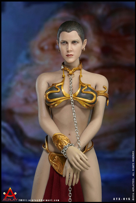 [AP-ATX015] ACPLAY The Enslaved Alien Princess 1:6 Scale Figure Accessory