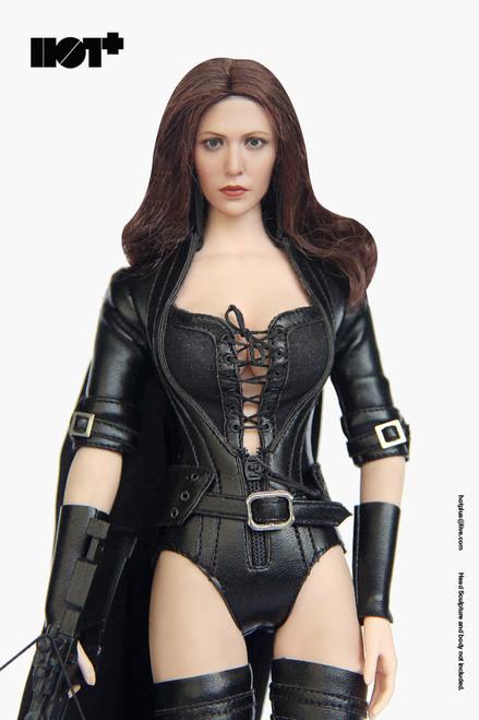 [HP-038] HotPlus Dark Night Killer for 1:6 Girl Figures
