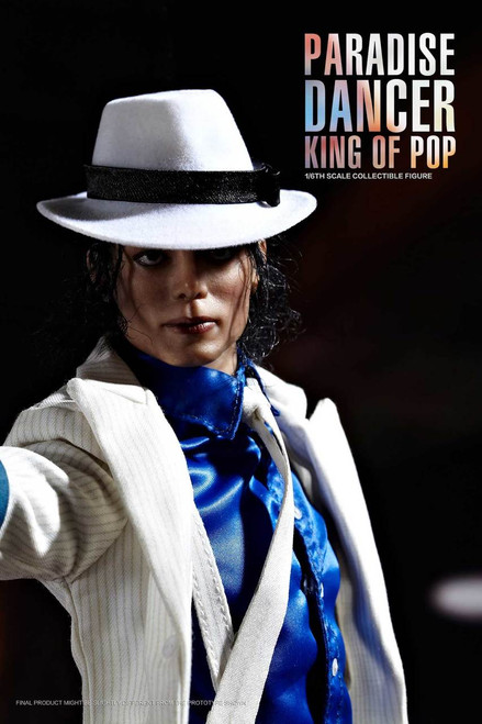 [KF-003A] King of Figure Paradise Dancer 1:6 Collectible Figure