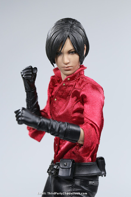 [MIS-B039] 1:6 Scale ADA Boxed Female Collectible Figure