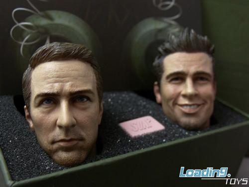 LOADING TOYS Soaper-Two Heads (LT-SOAPER)