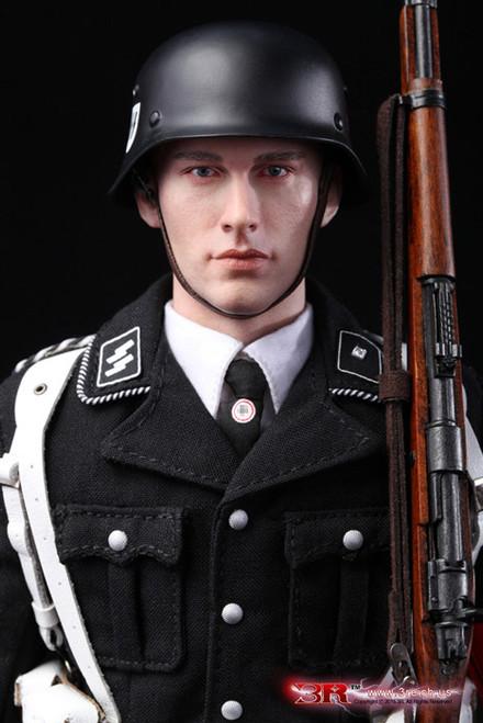 [GM635] 3R WWII German Aaron Liebstandarte LAH Honor Guard