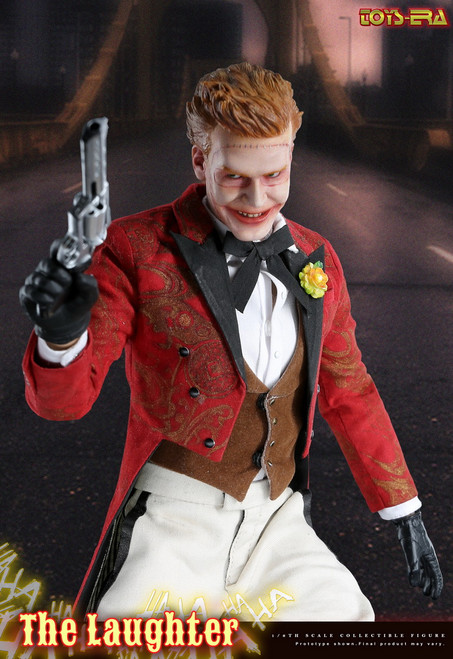 [TE-017] Toys Era 1:6 The Laughter Collectible Figure