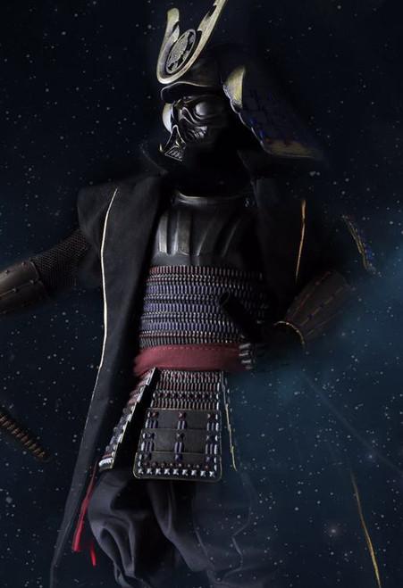 [TD-02F] Toys Dao 1/6 Dark Samurai Boxed Figure