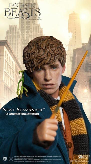 [SA-0047] Star Ace - Newt Scamander Fantastic Beast 1/6 Scale Figure