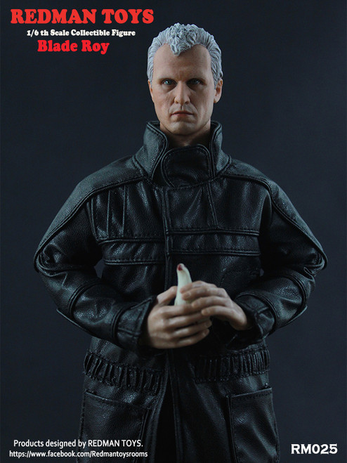 [RMT-025] Redman Blade Roy 1:6 Scale Collectible Figure