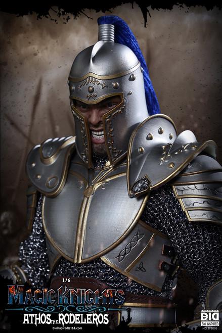 [BFB001] BIO Inspired 1:6 Magic Knights Series Rodeleros The Athos